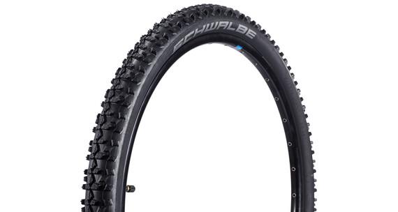SCHWALBE MTB dæk Performance, 26 x 2.10, GreenGuard, tråd